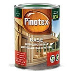 Пропитка Pinotex Interior тик 1л/6
